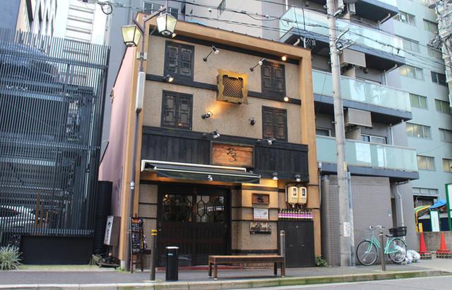昇家 泉店 - 外観☆
