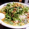 カラシビ味噌らー麺 鬼金棒 - 料理写真:特製からしび