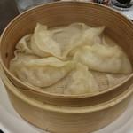 味香坊 - モンゴル風蒸し餃子です