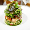 ラ・マティエール - 料理写真:鮮魚のタルタル
