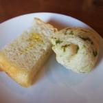 ROCCO - 自家製パン