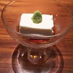 59388036 - 豆乳チーズ豆腐