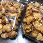鹿島米菓 - 割れ餅