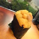葵鮨 - 雲丹