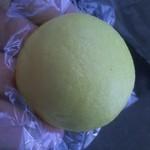 京菓子 岬屋 - じょうよ柚子饅頭