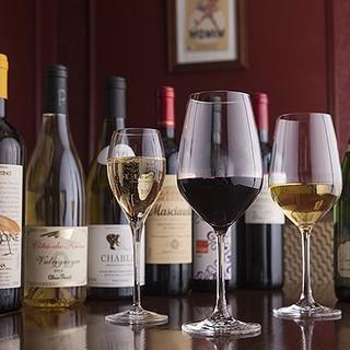 ソムリエが選ぶリーズナブルでおいしいワイン