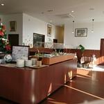 ヘルシーレストラン パセリ -