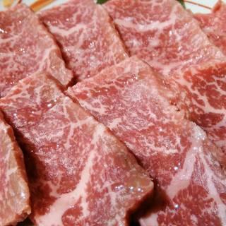 カルビ牛タン新鮮ホルモンを七厘で焼く炭火焼肉はいかがですか?