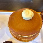 59393145 - パンケーキ【料理】