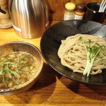 つけ麺 井手 - カレーつけ麺