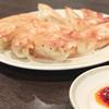 大陸 - 料理写真:焼き餃子