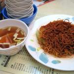 劉森記麵家 - 料理写真:蝦子撈麵