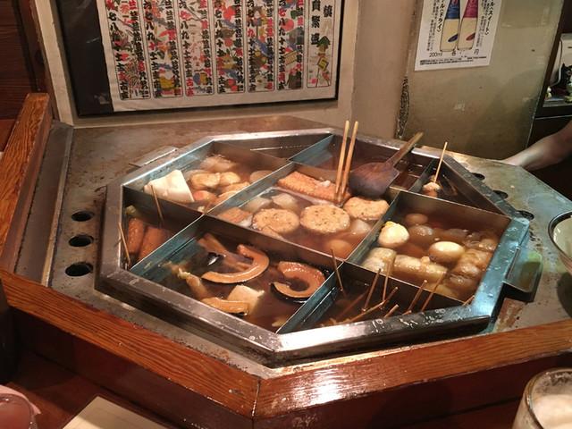 the photo of food oodako tabelog
