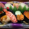 お持ち帰りのすし健 - 料理写真:にぎり寿司(8貫)