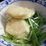 59399752 - サツマイモの天ぷら(Aランチ)