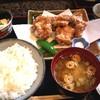 もりと - 料理写真:050629もりと竜田揚げ.jpg