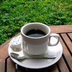 ハナムラ - コーヒー