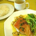 レストラン・サカキ - 060530サカキ魚ランチ.jpg