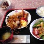 ホテル角萬 - 101120熊本 角萬 朝食