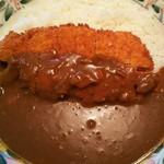 メキシカンカレーハウス - 料理写真: