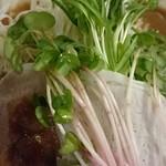 59403886 - 超濃厚魚白湯♪