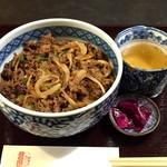 59404036 - 焼肉丼