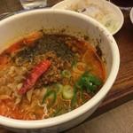 59404320 - 青山椒の担々麺