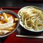あそび - 肉汁うどん(790円)_2016-11-26