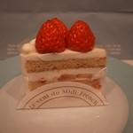 59404990 - ショートケーキ