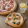 Pizza Stand Poco - 料理写真: