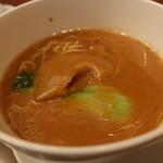 ジョーズ シャンハイ ニューヨーク  - ☆フカヒレ麺(*^^)v☆