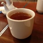 ジョーズ シャンハイ ニューヨーク  - ☆温かい中国茶(*^。^*)☆