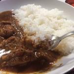 タシモリカレー - 辛口が好きな方。是非
