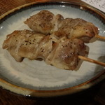 淀 - 料理写真:焼鳥