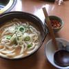 福乃家 - 料理写真:うちこみうどん(*゚∀゚*)950円くらい←