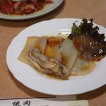 焼肉大同門 - 料理写真: