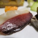 野菜ビストロ レギューム - 鴨肉のテリーヌ