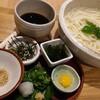 本格熟成うどん 一期一麺 - 料理写真: