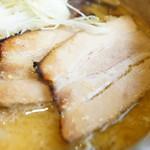 麺や 琥張玖 - ニク