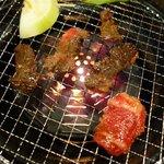 焼肉 坐旺 -