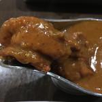 欧風カレー ボンディ - チキンカレー辛口