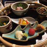59431493 - いろりの里(季節の料理)