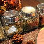 ※そば茶・有機ごぼう茶・菊の花茶の販売しております