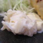 串かつ でんがな - ポテトサラダアップ