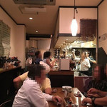 Bar GONZA -