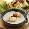 水刺齋 - 料理写真:参鶏湯