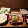 AKARI - 料理写真:日替りランチ680円(コーヒー付き)