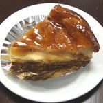 洋菓子のイソップ - 料理写真:アップルパイ