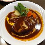 レストラン3 -