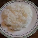 キッチン マカベ - ライス